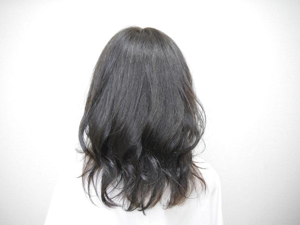 新垣結衣髪型